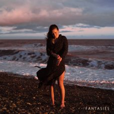 'FANTASIES' feat. Maya Law out now!
